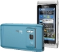 Nokia N8 in blue