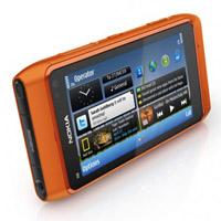 Nokia N8 widgets