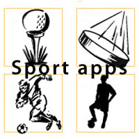 Sport applications for Nokia N8