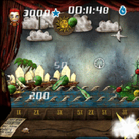 Cannonball HD for Nokia N8