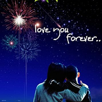 Forever love by zack for Nokia N8