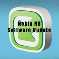 Nokia N8 Apps Update 1.0