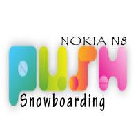 PUSH Snowboarding Nokia N8