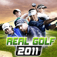 Real Golf 2011 HD for Nokia N8