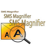 SMS Magnifier for Nokia N8