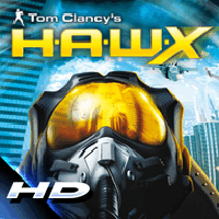 Tom Clancys HAWX for Nokia N8