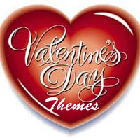 Valentines themes for Nokia N8