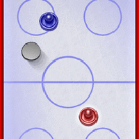 Air Hockey Free for Nokia N8