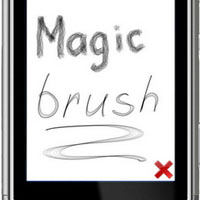 Magic Brush for Nokia N8