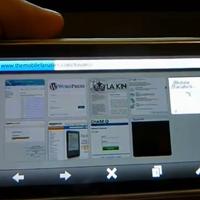 Nokia N8 torture test