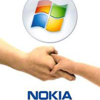 Nokia and windows