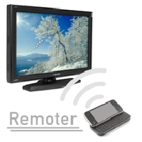 Remoter for the Nokia N8