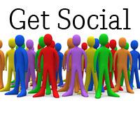 Get social on Nokia N8