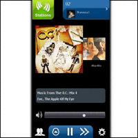 SoundTrckr for Nokia N8