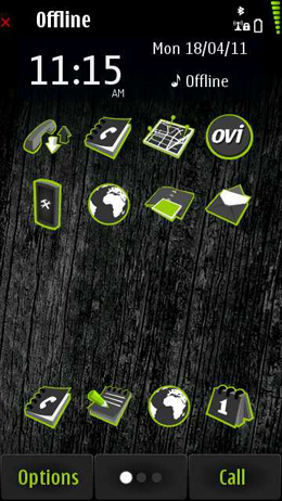 dark-green-wood-nokia-n8-theme-1
