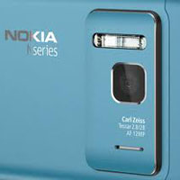 Nokia N8 to get 30 FPS recording