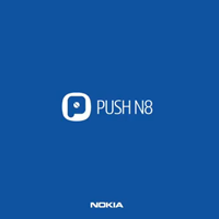 Push N8 project