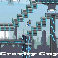 Gravity guy for Nokia N8