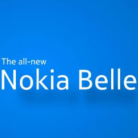 Nokia-belle